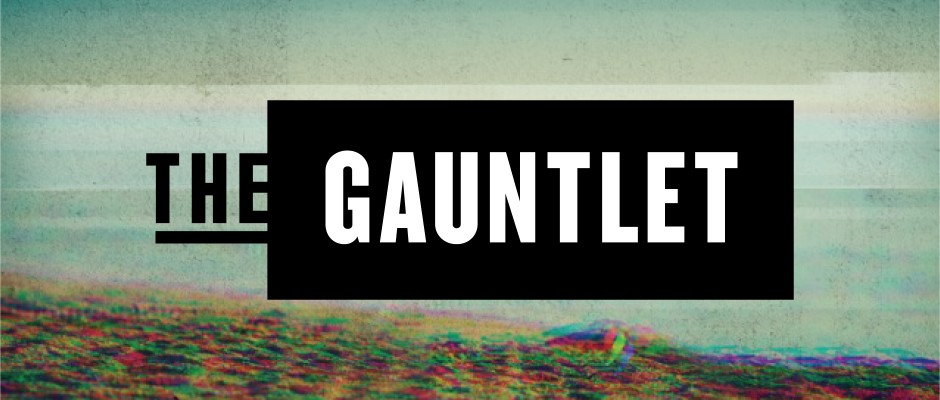 The Gauntlet 2014