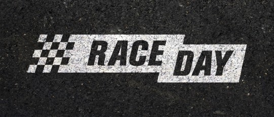 Race Day Image