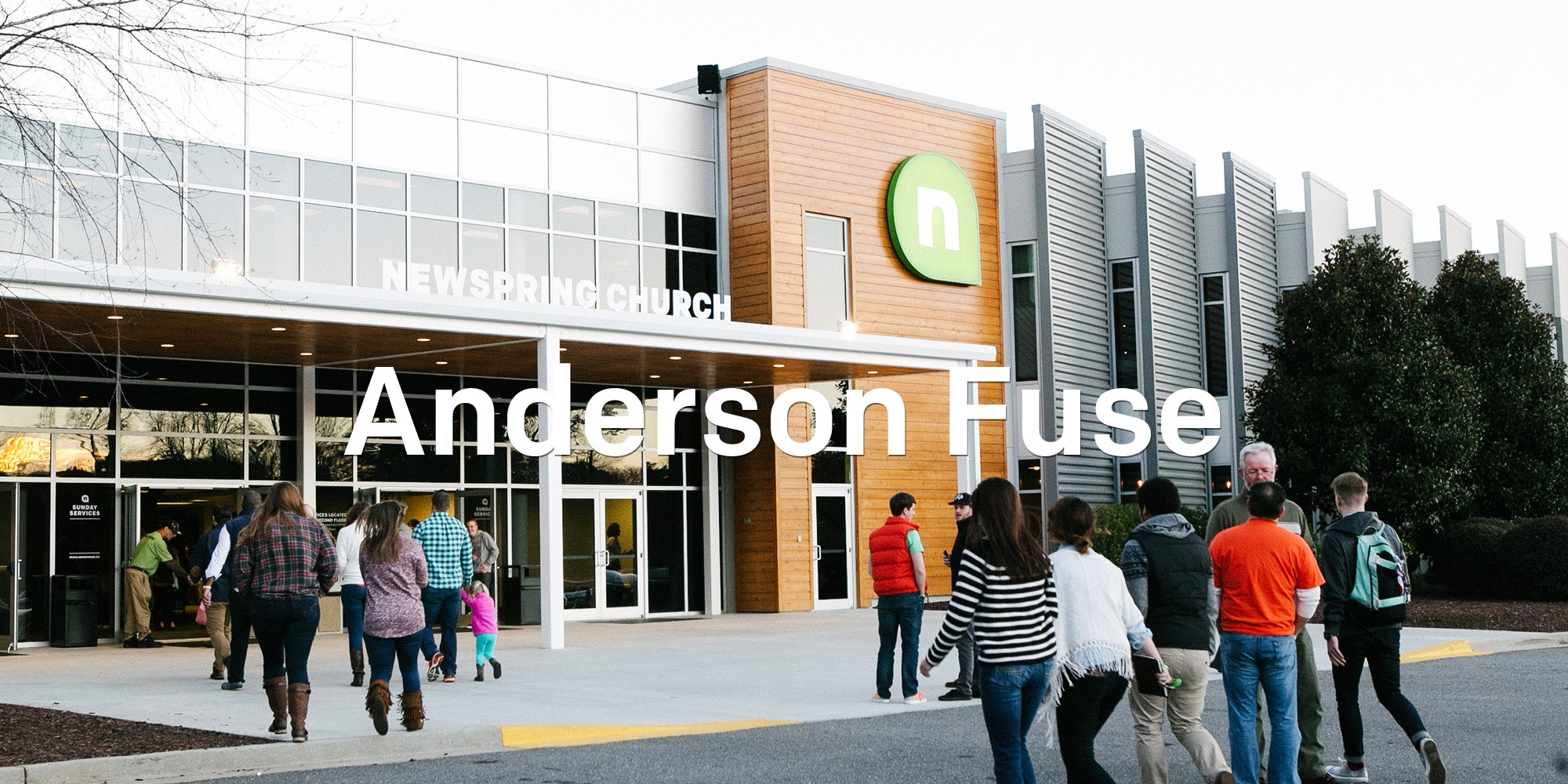 Anderson | Locations |...