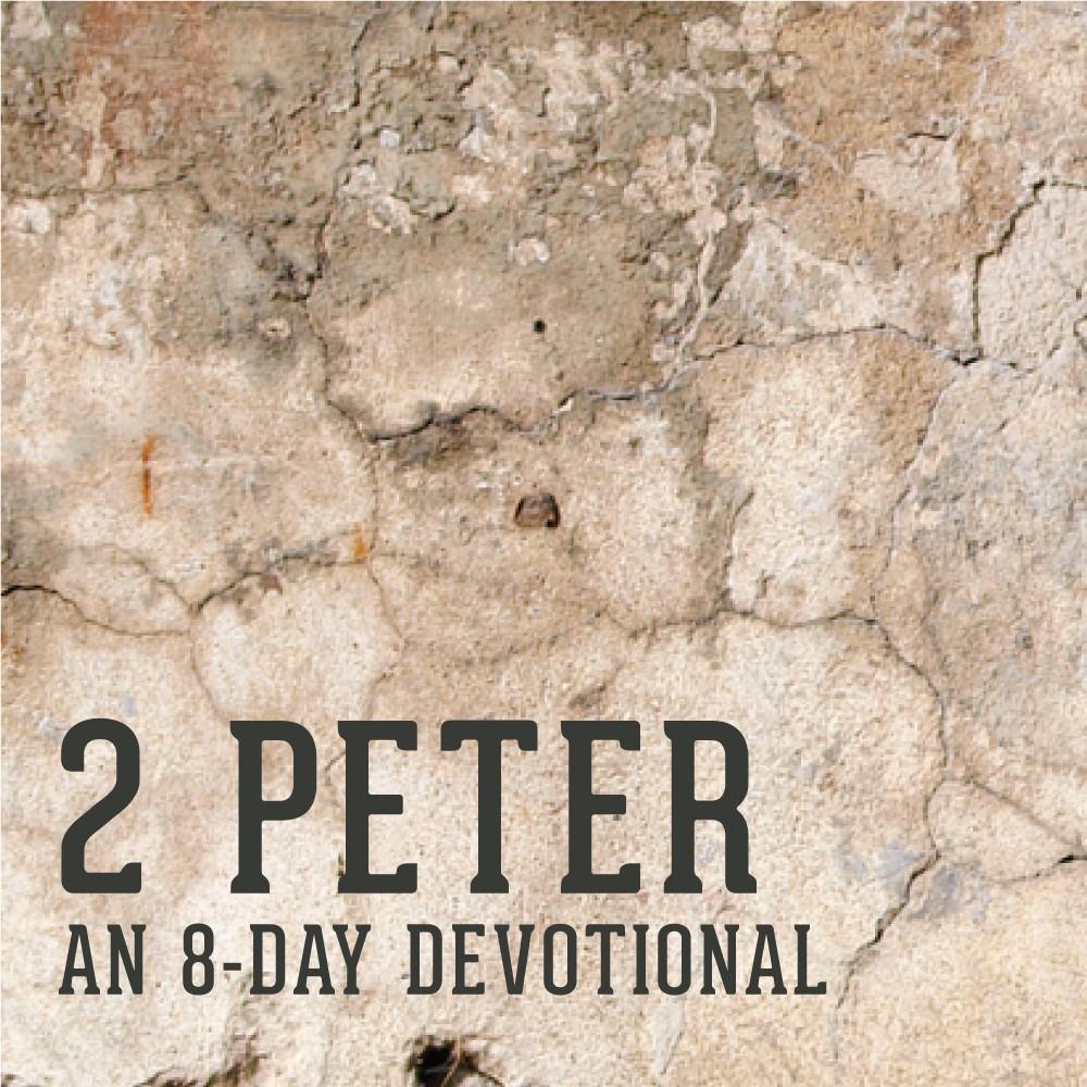 God Keeps His Promises 2 Peter An 8 Day Devotional Newspring Church