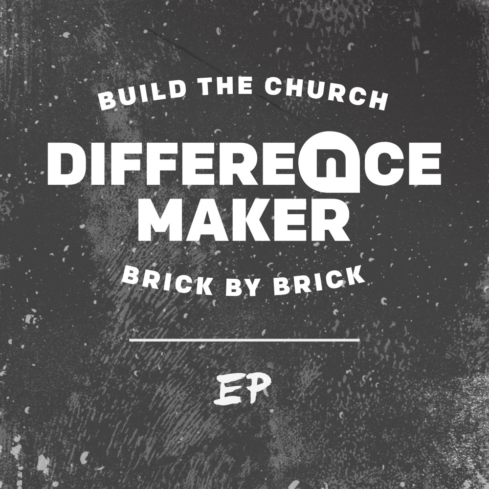 Difference Maker EP