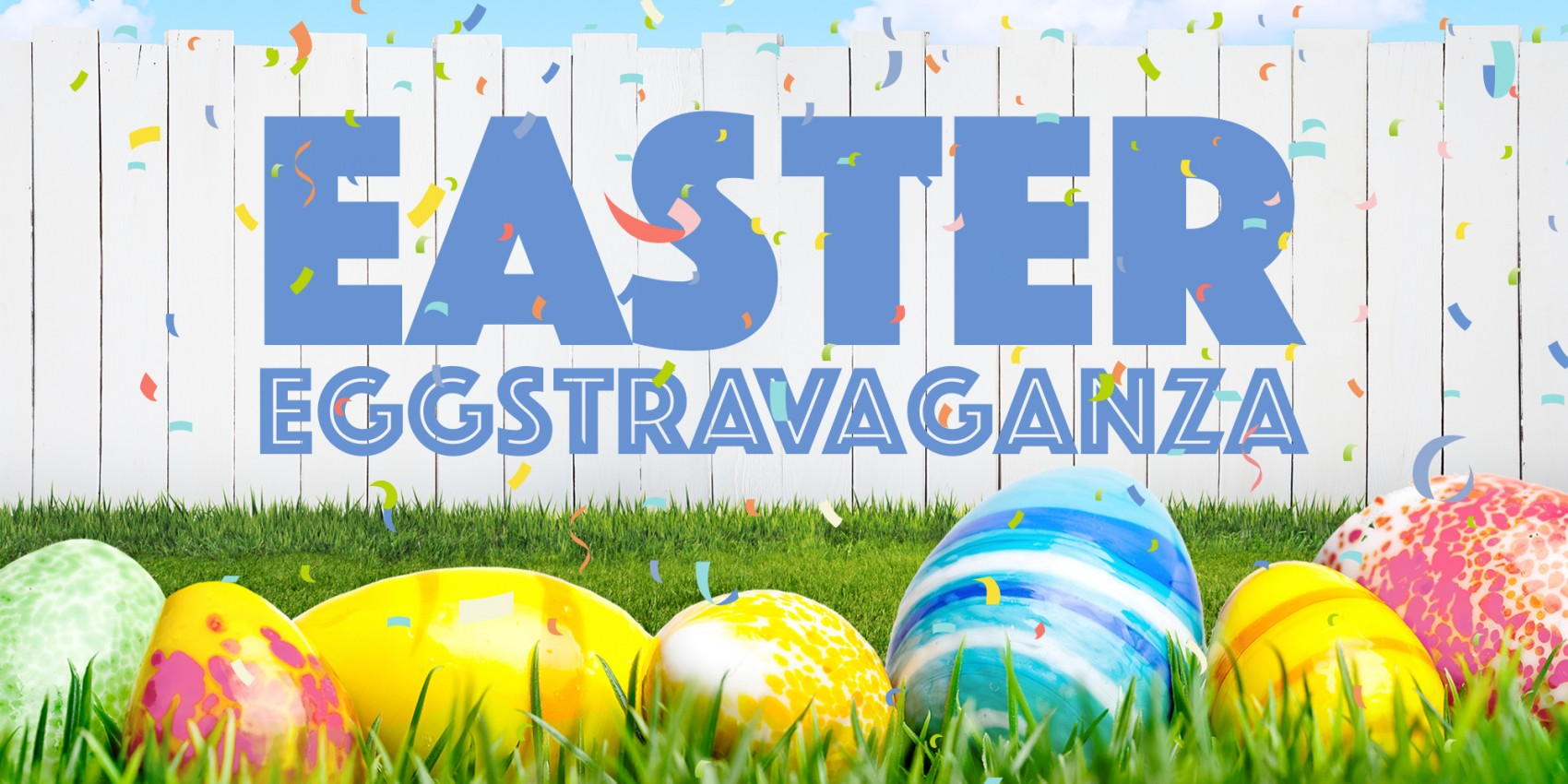 Image result for easter eggstravaganza