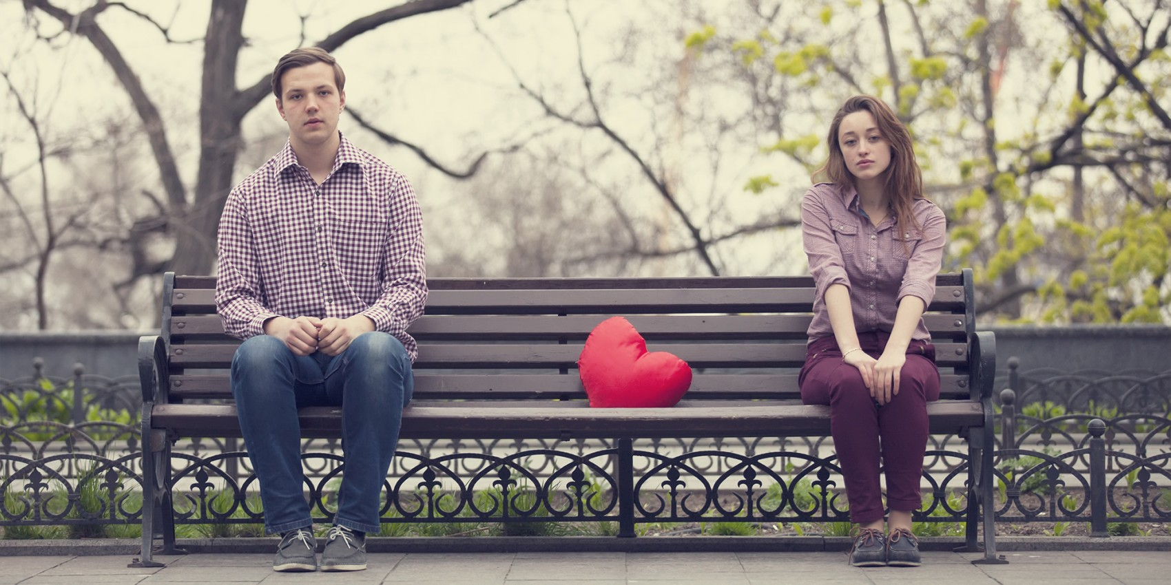heartbreak without dating does my husband have a dating profile