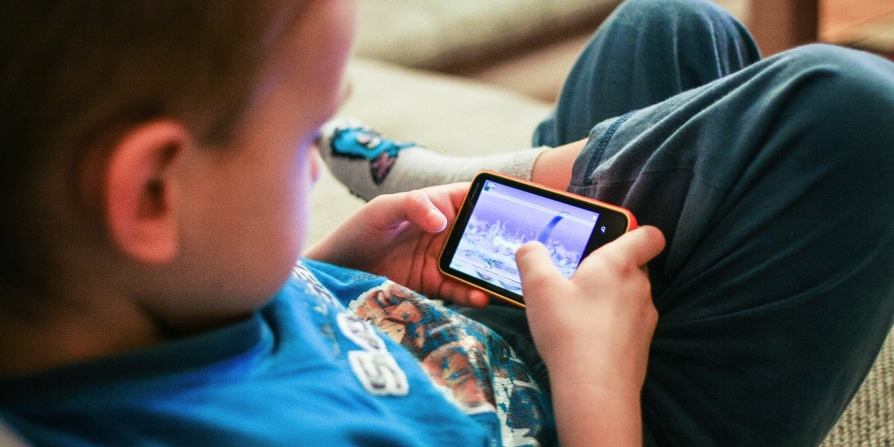 What To Do When Kids Want High Tech Toys Articles Newspring Church
